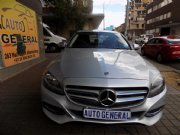 2018 Mercedes-Benz C180 For Sale In Johannesburg CBD