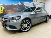 2016 Mercedes-Benz C180 AMG Line Auto For Sale In Benoni