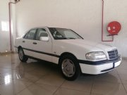 1996 Mercedes-Benz C220 Classic Auto For Sale In Centurion