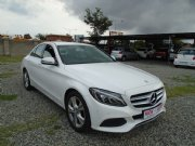 2016 Mercedes-Benz C180 Auto For Sale In Joburg East