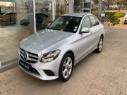 2018 Mercedes-Benz C180 Avantgarde Auto For Sale In Centurion