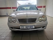 2005 Mercedes-Benz C200K Avantgarde For Sale In Joburg East