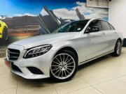 2019 Mercedes-Benz C220d AMG Line Auto For Sale In Benoni