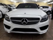 2015 Mercedes-Benz C180 For Sale In Johannesburg