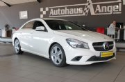 2015 Mercedes-Benz CLA200 Auto For Sale In Cape Town