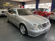 2000 Mercedes-Benz CLK230K Auto For Sale In Benoni