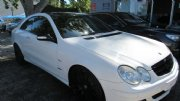 2005 Mercedes-Benz CLK350 Coupe Auto For Sale In Cape Town