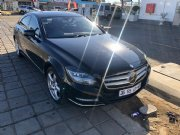 Used Mercedes-Benz CLS350 Gauteng