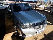 Used Mercedes-Benz E 250 CDi Gauteng
