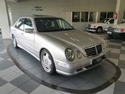 Used Mercedes-Benz E430 Avantgarde Auto Western Cape