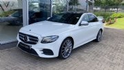 2017 Mercedes-Benz E400 AMG Line 4Matic For Sale In Centurion