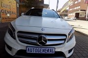 Used Mercedes-Benz GLA220CDI 4Matic Gauteng