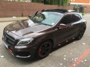 2014 Mercedes-Benz GLA200d AMG Line Auto For Sale In Johannesburg CBD
