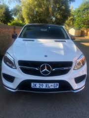 Used Mercedes-Benz GLA45 AMG 4Matic Gauteng