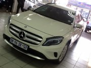Used Mercedes-Benz GLA220d 4Matic Style Gauteng