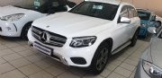 Used Mercedes-Benz GLC250d 4Matic Western Cape