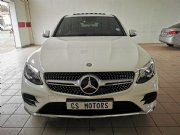 Used Mercedes-Benz GLC250 Coupe 4Matic Gauteng