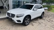 2016 Mercedes-Benz GLC220d 4Matic For Sale In Centurion