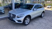 2015 Mercedes-Benz GLC250d 4Matic For Sale In Centurion