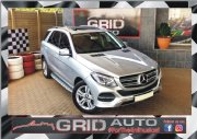 Used Mercedes-Benz GLE250d 4Matic Auto Gauteng