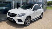 2015 Mercedes-Benz GLE350d For Sale In Centurion
