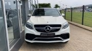 2020 Mercedes-Benz GLE63 S coupe 4Matic+ For Sale In Centurion