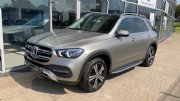 2021 Mercedes-Benz GLE400d 4Matic For Sale In Centurion