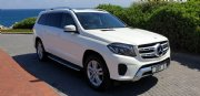 Used Mercedes-Benz GLS350d Western Cape