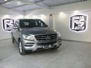 Used Mercedes-Benz ML250 BlueTec Western Cape