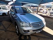Used Mercedes-Benz ML320 CDi Auto Gauteng