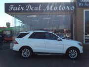 Used Mercedes-Benz ML250 BlueTec Mpumalanga
