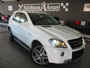 2011 Mercedes-Benz ML63 AMG For Sale In Cape Town