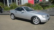 1997 Mercedes-Benz SLK200 Auto For Sale In Joburg South