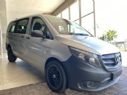 2016 Mercedes-Benz Vito 114 CDI Tourer Pro Auto For Sale In Joburg East