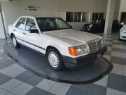 Used Mercedes-Benz 300E A-C Western Cape