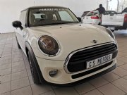 Used Mini Cooper Hatch 3-Door Caribbean Aqua Limited Edition Gauteng