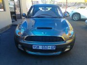 Used Mini Cooper S Gauteng