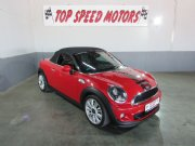 2013 Mini Cooper S Roadster (SY32) For Sale In Vereeniging