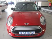 2015 Mini Cooper 5-door  For Sale In Cape Town