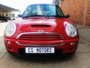 2005 Mini Cooper S For Sale In Joburg East