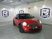 2015 Mini Cooper Coupe Steptronic For Sale In Cape Town