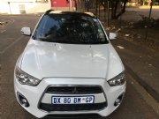 2015 Mitsubishi ASX 2.0 GLS Auto For Sale In Johannesburg CBD