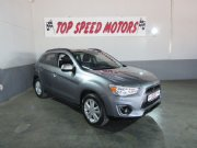 2013 Mitsubishi ASX 2.0 Mid 5Dr For Sale In Vereeniging
