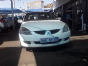 2004 Mitsubishi Lancer 1.5 GLX For Sale In Johannesburg CBD