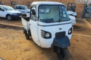 Used Nissan 1400 Std 5 Speed (408)  Gauteng