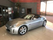 Used Nissan 350Z Coupe Gauteng