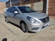 2018 Nissan Almera 1.5 Acenta Auto For Sale In Joburg East