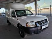 2015 Nissan Hardbody NP300 2.0 For Sale In Joburg East