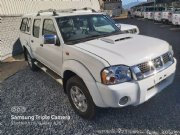 2016 Nissan NP300 Hardbody 2.5TDi Double Cab Hi-rider For Sale In Paarl