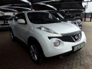 Used Nissan Juke 1.6 DIG-T Tekna (Leather) Gauteng